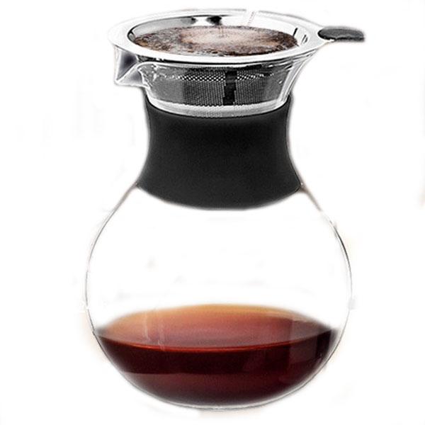 Декантер для кофе  Wilmax England с фильтром (888854)