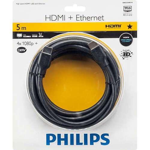 Кабель HDMI Philips SWV2434W/10