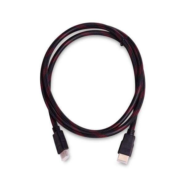 Кабель iPower HDMI-HDMI ver.1.4 1.5м. iPiHDMi15