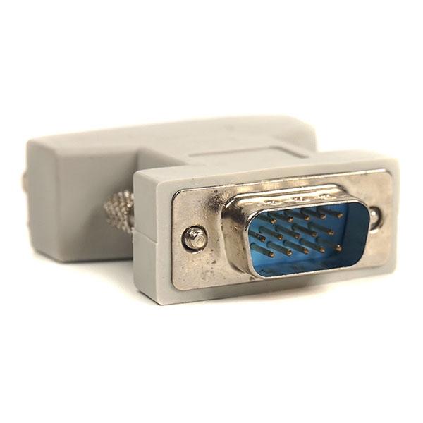 Переходник PowerPlant VGA M - DVI F CA910687
