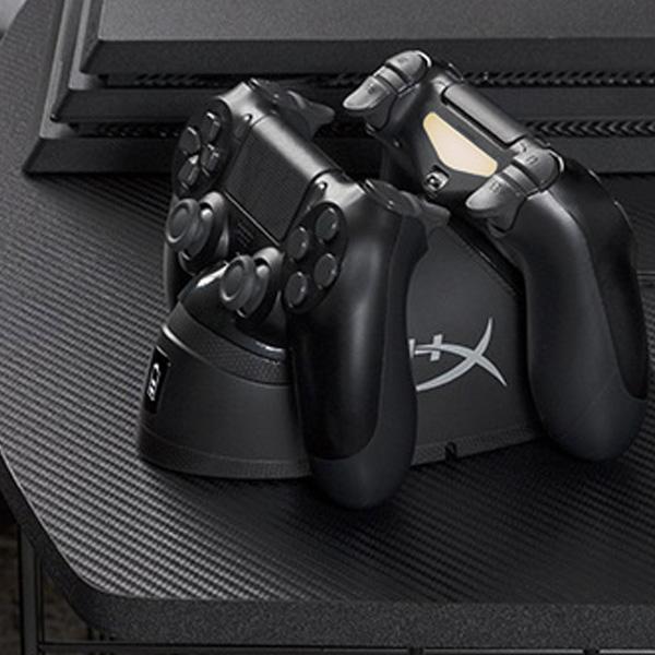 Зарядное устройство HyperX ChargePlay Duo (HX-CPDU-C)