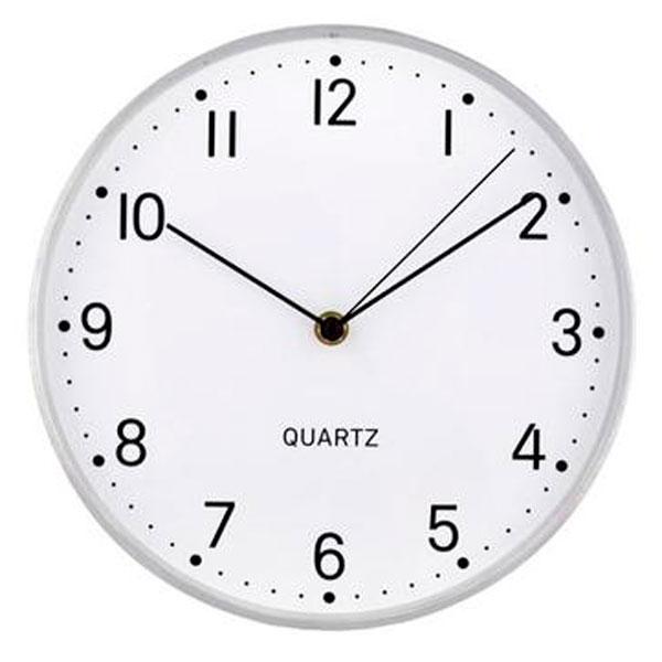 Часы настенные круглые TORO 267045