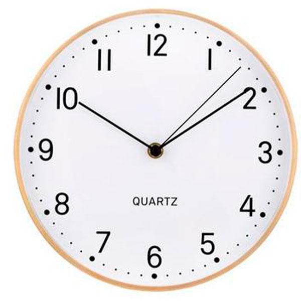Часы настенные круглые TORO 267046
