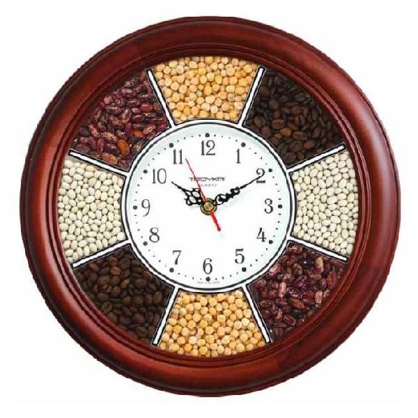 Часы настенные Troyka 111621141