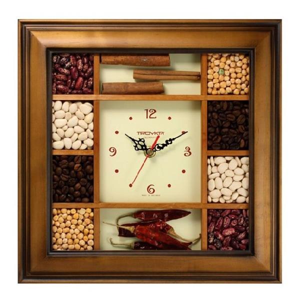 Часы настенные Troyka 31361367