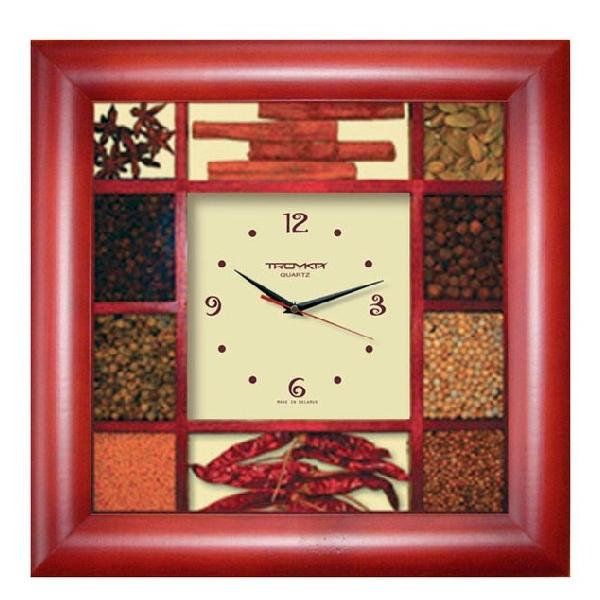 Часы настенные Troyka 81862828