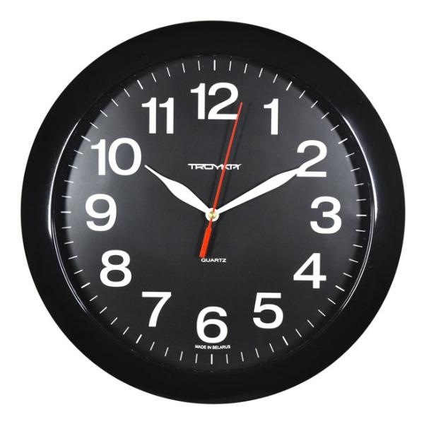 Часы настенные Troyka 11100196