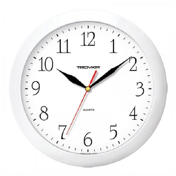 Часы настенные Troyka 11110113