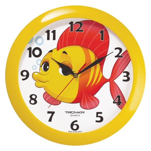Часы настенные Troyka 11150104
