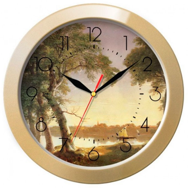 Часы настенные Troyka 11171175