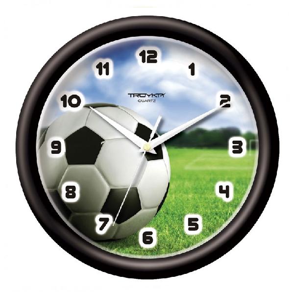 Часы настенные Troyka 21200225