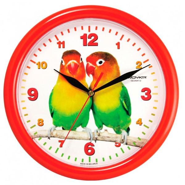 Часы настенные troyka 21230227