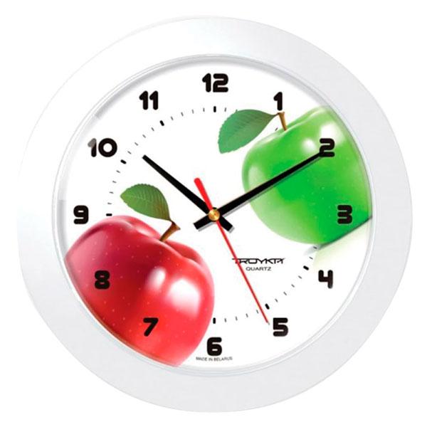 Часы настенные Troyka 51510533
