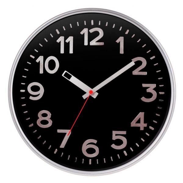 Часы настенные Troyka 78777782