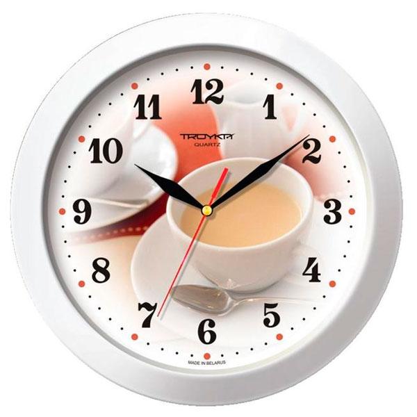 Часы настенные Troyka 11110187