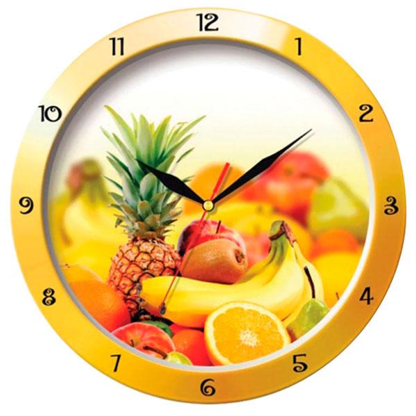 Часы настенные Troyka 11150157