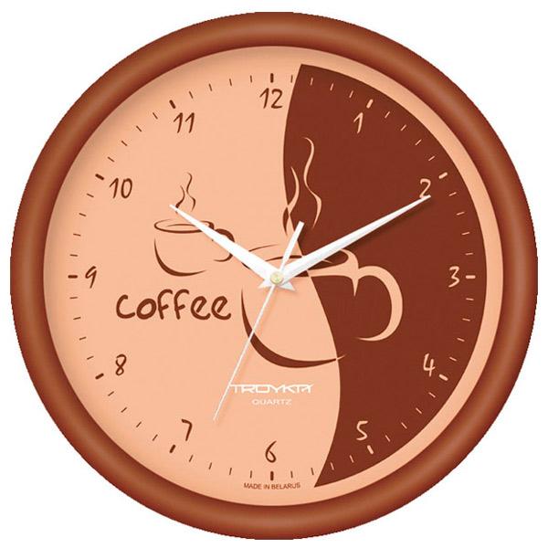 Часы настенные Troyka 21234280