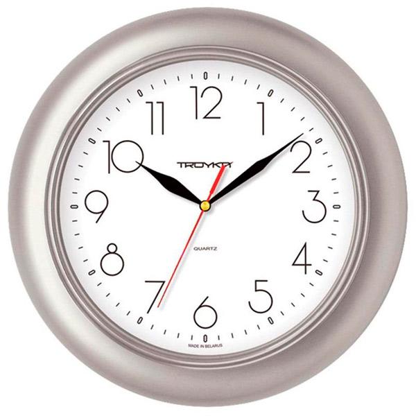 Часы настенные Troyka 71770212