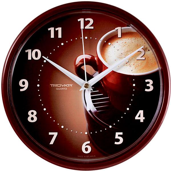 Часы настенные TROYKA 91931942