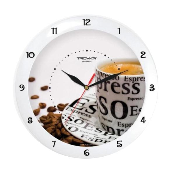 Часы настенные Troyka 11110143