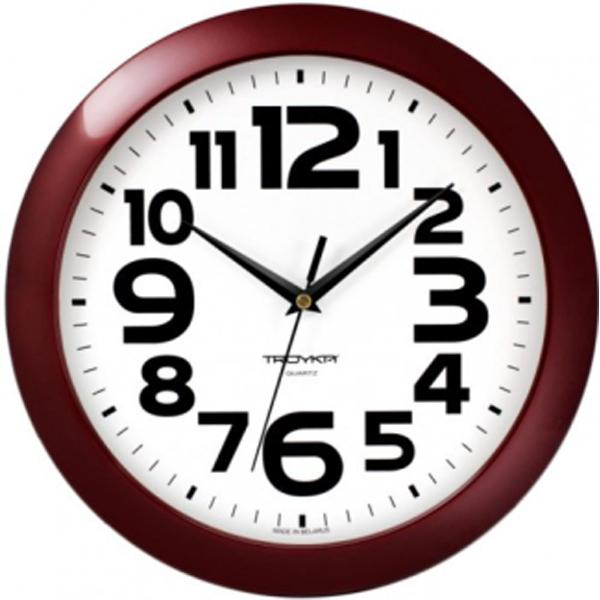 Часы настенные Troyka 11131119