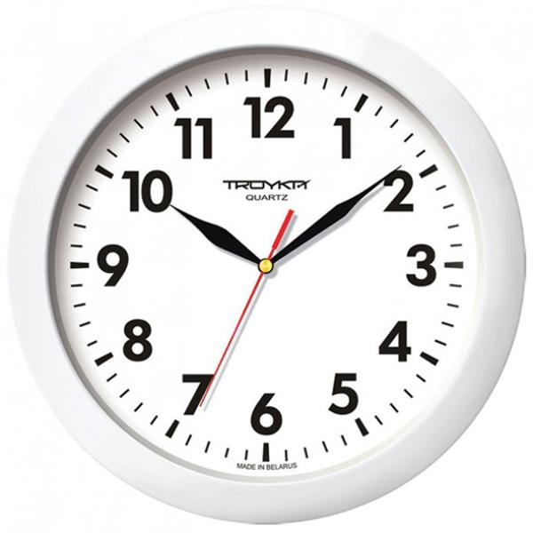 Часы настенные Troyka 11110118