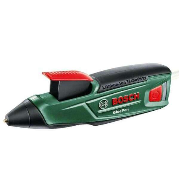 Аккумуляторный клеевый пистолет Bosch GluePen