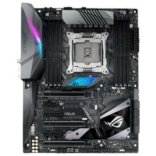 Материнская плата Asus ROG Strix X299-XE Gaming