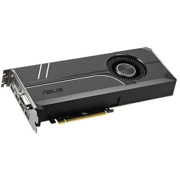 Видеокарта Asus  GeForce GTX 1060 6Gb Turbo-GTX1060-6G