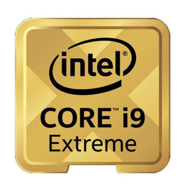 Процессор Intel Core i9-7980XE