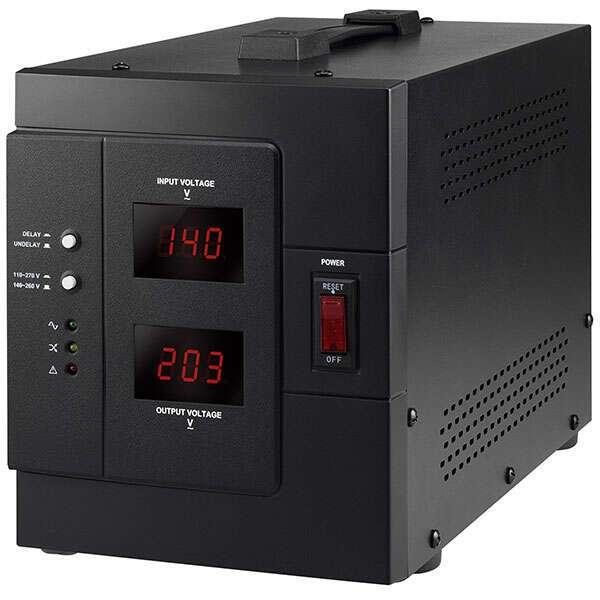 Стабилизатор Volta AVR Pro 3000