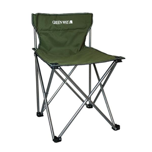 Раскладной стул Green Way (6106СМ)