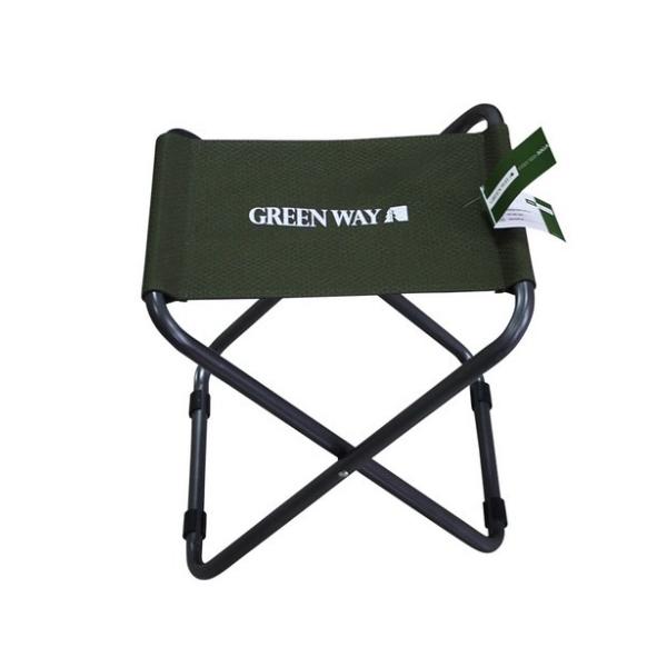 Табурет раскладной Green Way (30GA Э)