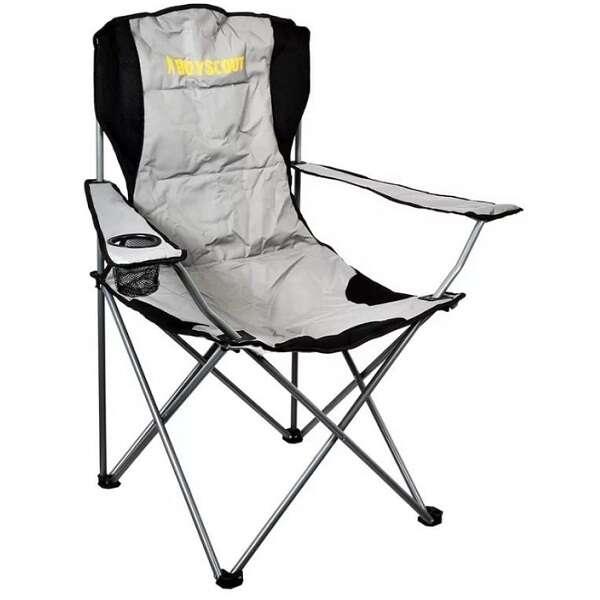 Кресло кемпинговое Boyscout 61120