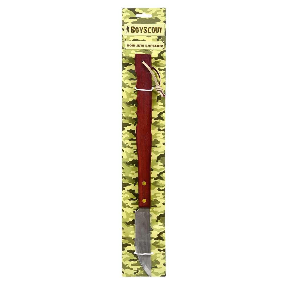 Нож для барбекю Boyscout 61263