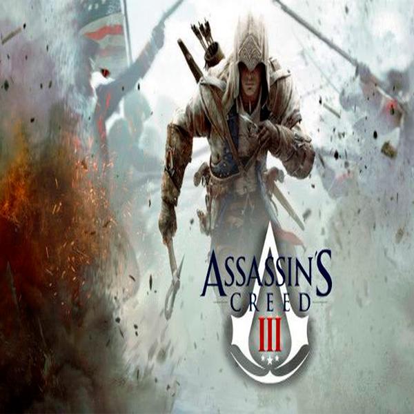 Игра Assassin's Creed III Special Edition (эл.ключ Ubisoft Store)