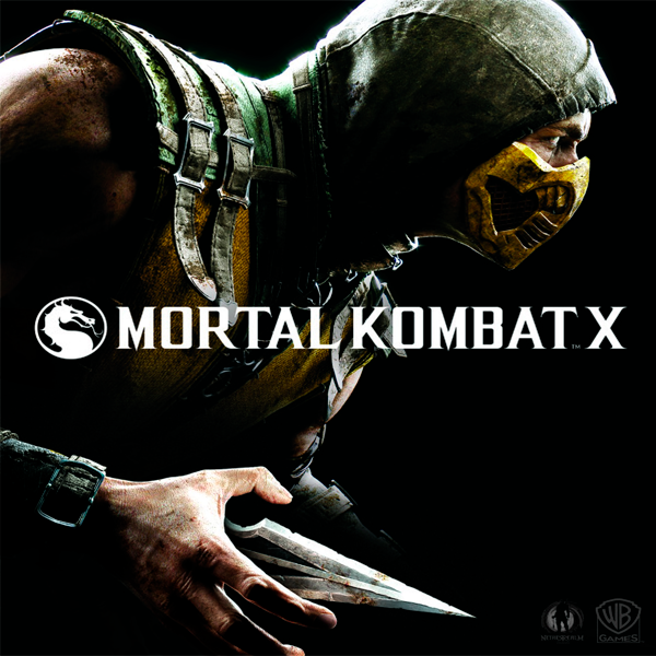 Игра для PC Mortal Kombat X (эл.ключ Steam)