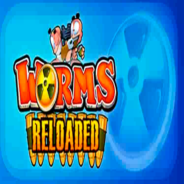 Игра Worms Reloaded (эл.ключ Steam)
