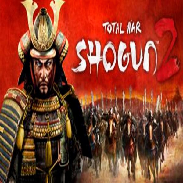 Игра Total War Shogun 2 (эл.ключ Steam)