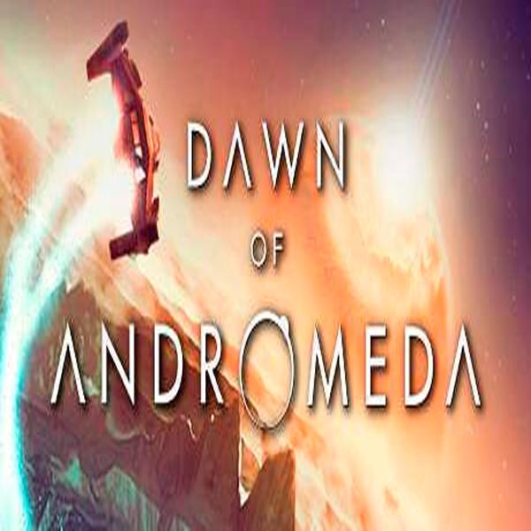 Игра Dawn of Andromeda (эл.ключ Steam)