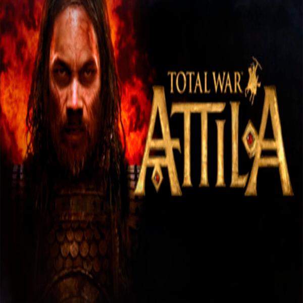 Игра Total War Attila (эл.ключ Steam)