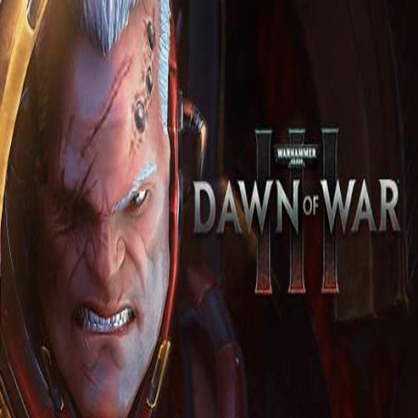 Игра Warhammer 40000 Dawn of War 3 (эл.ключ Steam)