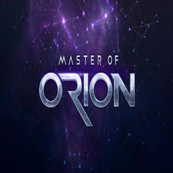 Игра Master of Orion (эл.ключ Steam)