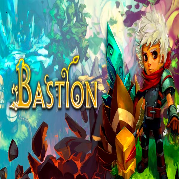 Игра Bastion (эл.ключ Steam)
