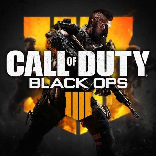 Электронный ключ Call of Duty Black Ops
