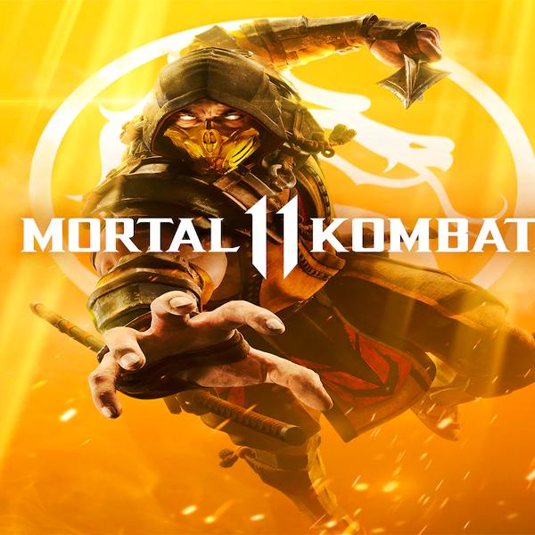 Игра Mortal Kombat 11 (эл.ключ Steam)