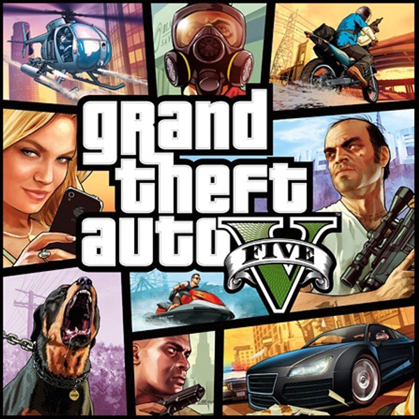 Grand Theft Auto V Steam