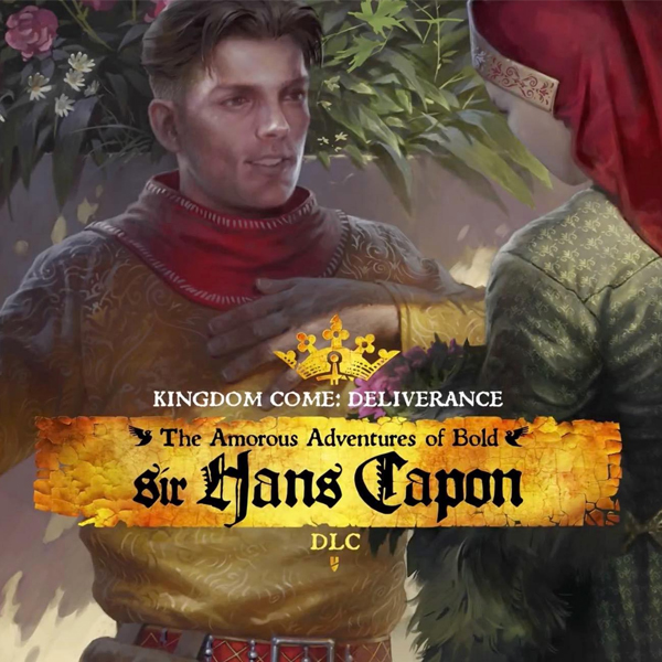 Kingdom Come Deliverance – The Amorous Adventures of Bold Sir Hans Capon Steam