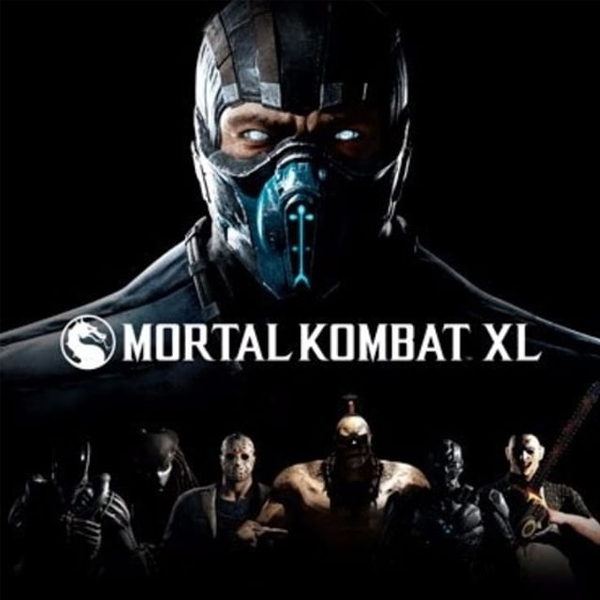 Игра Mortal Kombat XL (эл.ключ Steam)
