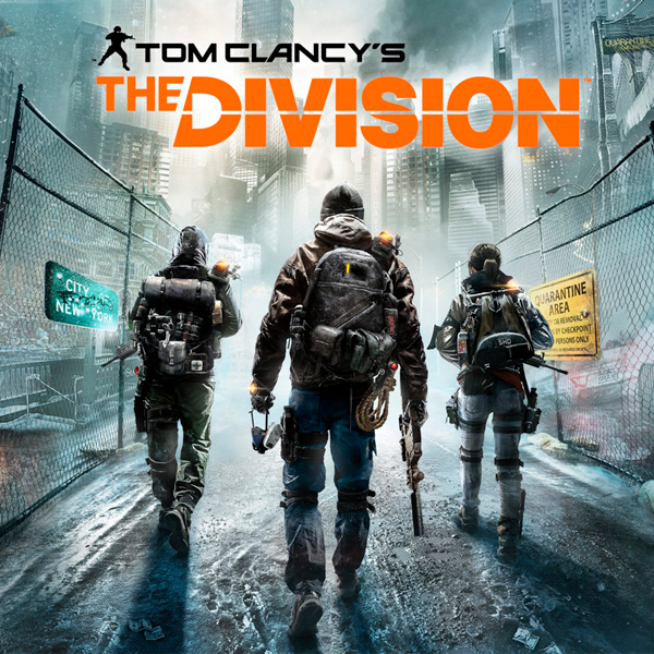 Игра Tom Clancys The Division Standard Edition (эл.ключ Ubisoft Store)